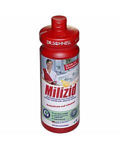Dr. Schnell Milizid Citro 1 L Sanitärreiniger und Kalköser