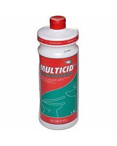Dr. Schnell Multizid 1 L Sanitärreiniger