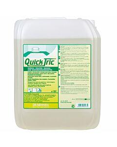 Dr. Schnell Quick Tric Konzentrat 10 L Teppich- und Polsterreiniger