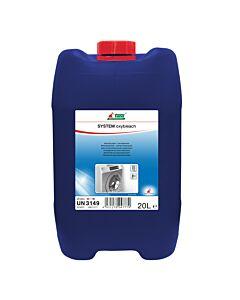 Tana SYSTEM oxybleach 20 L, Bleichmittelzusatz (