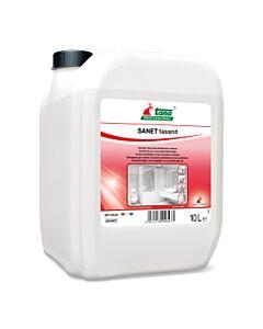 Tana sanet - TASANIT 10 L, Sanitär-Grund- und Unterhaltsreiniger