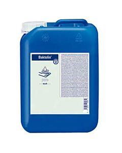 Bode Baktolin pure 5 L Milde Waschlotion