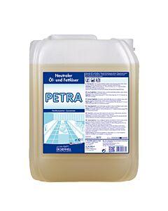 Dr.Schnell PETRA KONZ 10 L, neutraler Öl-, Fettlöser