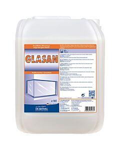 Dr.Schnell GLASAN 10 L, Großflächen-Glasreiniger