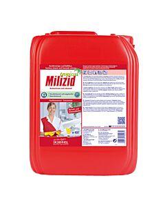 Dr.Schnell MILIZID TROPICAL 10 L, Sanitärreiniger und Kalklöser