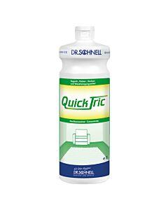 Dr.Schnell QUICK TRIC KONZ 1 L, Teppich- und Polsterreiniger