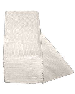 Handtuchpapier Vella, V-Falz, reiner Zellstoff, 2-lagig, 24,8 x 23 cm, 3.200 Blatt