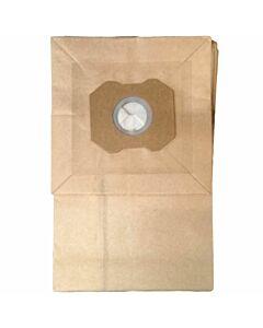 Hitachi Papierfiltertüte für CV-400 P / CV-300 P 2-lagig