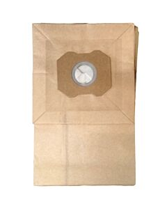 Hitachi Papierfiltertüte für CV-400 P / CV-300 P 3-lagig