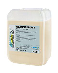Amerah Metason neu 10 Ltr. Metallic Dispersion