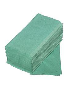 Basic Handtuchpapier, grün, 1-lagig