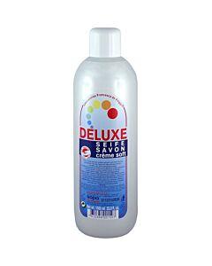 Deluxe creme soft 1 L flüssige Cremeseife