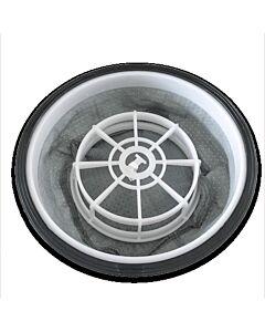 Hitachi Stofffilter für CV-T190 918 mit Korb
