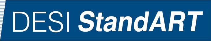 DESI StandArt Logo